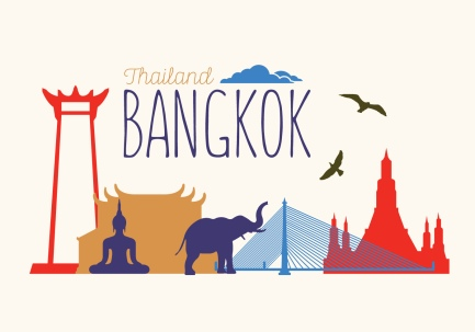 vector-illustration-of-bangkok